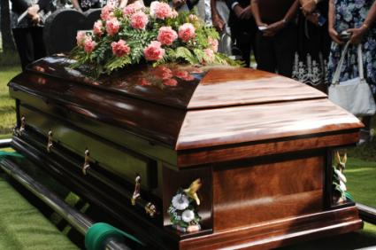How to Avoid Funeral Scams