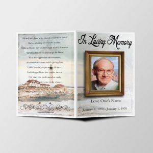 Light House Prayer Card