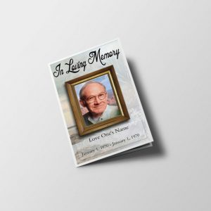 Light House Printable Prayer Card