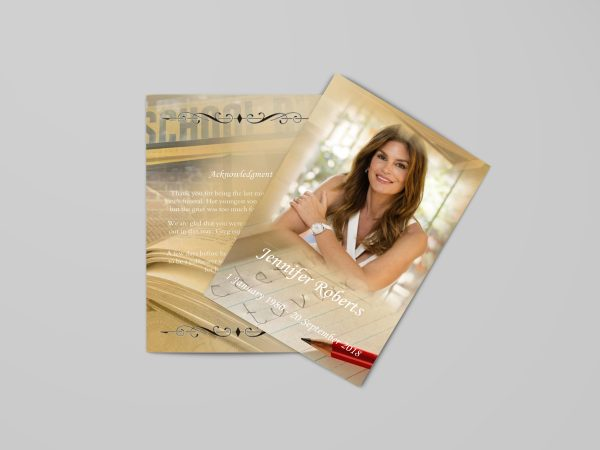 teacher-theme-funeral-program-stylisyh-front-back